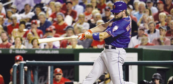 Mets stage improbable comeback to beat Nats