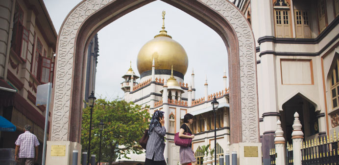 Singapore's Islamic finance industry hit by setback