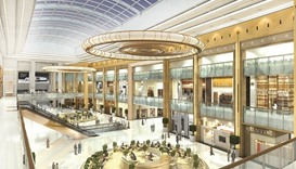 Mall of Qatar seals deal with Azadea Group