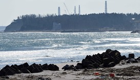 Japan will have to dump radioactive Fukushima water into Pacific, minister says