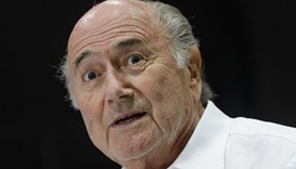 Blatter mounts final FIFA ban appeal