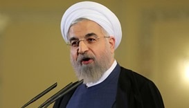 Rouhani says Iran voters chose 'right and proper path'