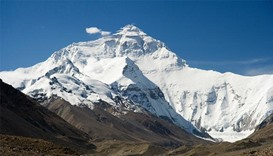 Six Indian climbers make first Everest summit of season