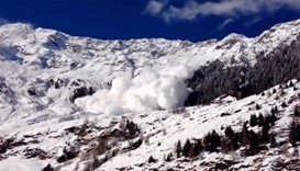 Four Germans among victims of mid-air collision in Italian Alps