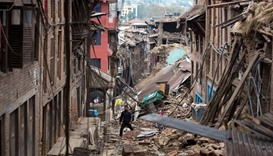 Nepal begins process to deliver grants to quake victims