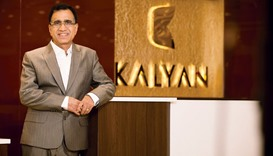 Kalyan Jewellers makes grand entry into Qatar