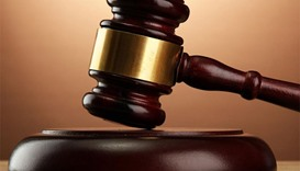 Court adjourns case against expat maid