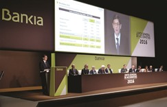 Spain's Bankia compensation on track as it seeks new chapter