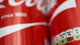 Britain to impose sugar tax on soft drinks to cut obesity