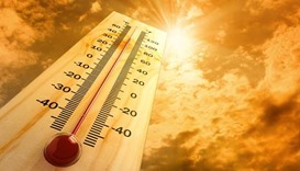 Australia has third hottest year on record in 2017