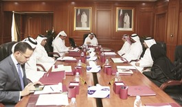 National team holds meeting at ACTA on tenders and auctions