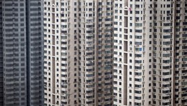 China home prices rise most in nearly two years