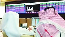 Breaking free of bearish spell, QSE gains 34 points