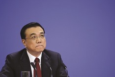 Li: China will make pre-emptive policy changes to spur growth