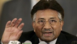 Musharraf leaves Pakistan for medical treatment in Dubai