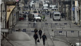 Three Israelis, one Iranian killed in Istanbul attack