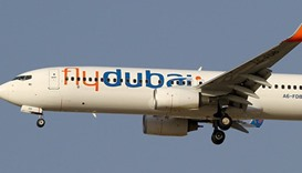 flydubai pilot to be reprimanded after failing alcohol test