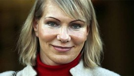 Swiss billionaire businesswoman has twins at 53