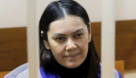 Nanny appears in Moscow court over child beheading