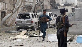Afghan forces kill Indian consulate suicide attackers