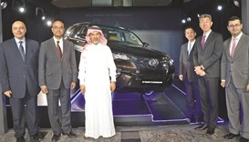 All-new Toyota Fortuner to offer 'impressive off-road capabilities'