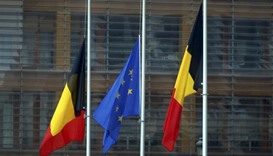 World condemns Brussels bombings as strike on European democracy