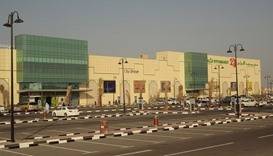 Multiplex at Al Khor Mall to be opened Thursday