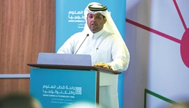 QSTP's initiatives highlighted