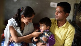 Drug resistance adds to India's tuberculosis menace