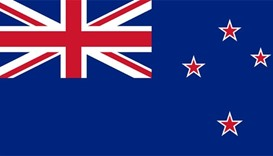 Australia 'copied' our flag, says New Zealand's acting PM