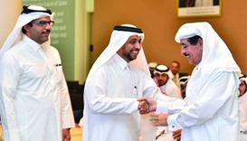 Al-Kuwari highlights key role of 'cultural diplomacy'
