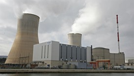 China calls for British nuclear project to proceed