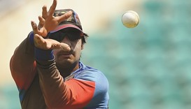 Afghans bid to sign off in style against Windies