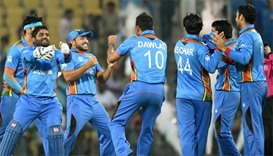 Afghanistan's Stanikzai hails historic win over Windies