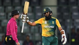 Amla hits half century as South Africa beat Sri Lanka