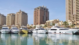 Two new super-yachts to join Gulf Craft show