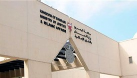 Bahrain court