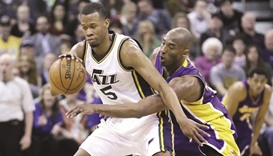Lakers equal worst loss with 48-point defeat against Jazz