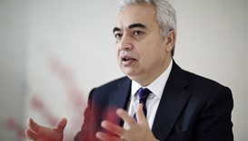 Iran can add 500,000 bpd oil supply in a year- IEA chief