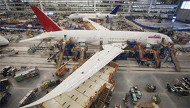 Boeing to cut 4,000 jobs in commercial aircraft retool