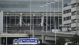 Brussels airport to partially reopen on Friday evening