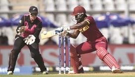 West Indies beat New Zealand to enter final