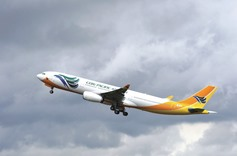 Cebu Pacific profit climbs 414% in 2015 on sustained growth in passenger volume
