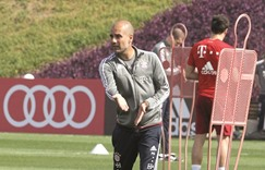 Bayern must now fight for title, admits coach Guardiola