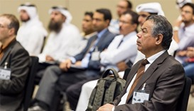 Tamuq hosts workshop for oil and gas industry