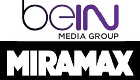 Qatar's beIN Media buys US film studio Miramax