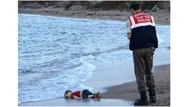 Turkey jails Syrian traffickers over Aylan death