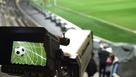 Video trials, revised soccer laws approved by FIFA