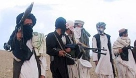 Taliban reject peace talks