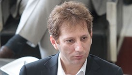 Iran billionaire tycoon Zanjani sentenced to death for corruption